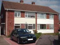 2 bedroom semi detached home to rent in Lazy Hill, Birmingham...