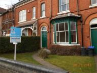 Ground Flat to rent in 9 Woodfield Road...