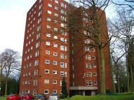 Flat for sale in Wake Green Park...