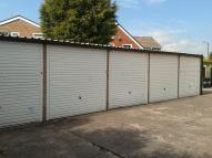 property to rent in Garage 3 Bickley House, Sutton Coldfield