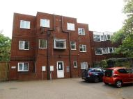 Flat to rent in 8 Wheelwright Road...