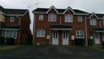 2 bedroom semi detached home in Stonemeadow...