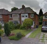 3 bed semi detached home in Troy Grove, Kings heath...
