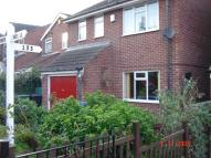 semi detached house to rent in Harvey Clough Road...