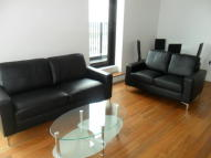 2 bedroom Flat in City Lofts St. Pauls...