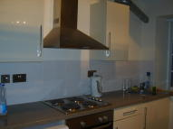 1 bed Flat to rent in Gibson Works St. Marys...