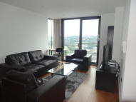Apartment to rent in St. Pauls Square...