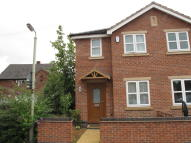 semi detached house to rent in The Green, Hathern, LE12
