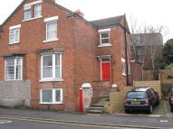 semi detached home in Derby Road, Kegworth...