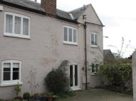 High Street semi detached property to rent