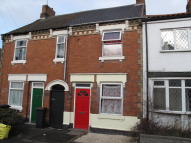Terraced property in Derby Road, Kegworth...