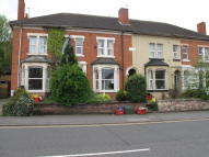 Town House to rent in Derby Road, Kegworth...