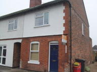 3 bed Terraced property to rent in New Street, Kegworth...