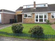 semi detached home to rent in Swallow Walk, Hathern...