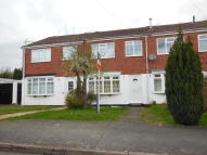 Town House to rent in High Meadow, Hathern...