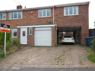 4 bed semi detached house to rent in Cedar Avenue, East Leake...