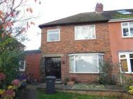 1 bedroom semi detached property in Bridge Fields, DE74