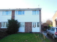 Burley Rise semi detached house to rent