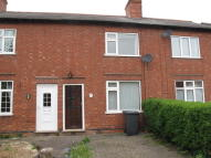 2 bedroom Terraced home in Borrowell, Kegworth, DE74