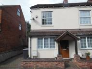 semi detached home to rent in NOTTINGHAM ROAD...