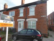 1 bedroom Flat to rent in DERBY ROAD, Kegworth...