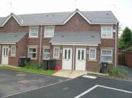 2 bedroom Town House to rent in Hollands Way, Kegworth...