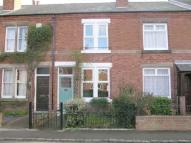 Terraced home to rent in Mill Lane, Kegworth, DE74