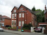 Hartington Road Flat to rent
