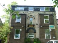 Studio apartment to rent in Whalley Road...
