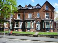 Studio apartment to rent in Carmoor Road, Manchester...