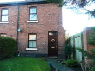 2 bed End of Terrace house to rent in Chester Road, Helsby, WA6
