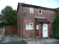 2 bed semi detached property in Chiswick Close...