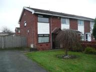 End of Terrace house in Lime Grove, Elton, CH2