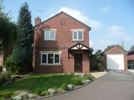 3 bed Detached home in SHERWOOD GROVE, Frodsham...