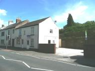 1 bed Flat in High Street, Frodsham...