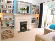 1 bed Ground Maisonette in Gordon Road, Chiswick...