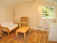 Studio flat in Osterley Views Hanwell...