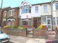 4 bed semi detached property in Carlyle Road, EALING...