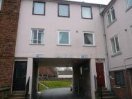 Apartment in Moatside, Brampton...
