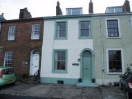 3 bedroom Terraced home for sale in Port Carlisle, Wigton...