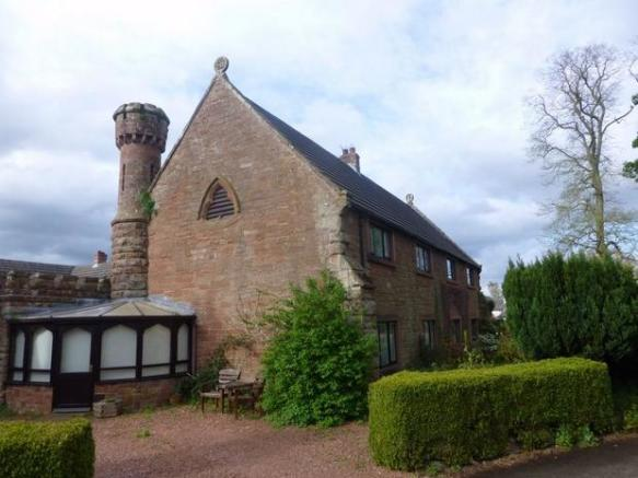 3 bedroom semi detached house for sale in whooff house for The carlisle house
