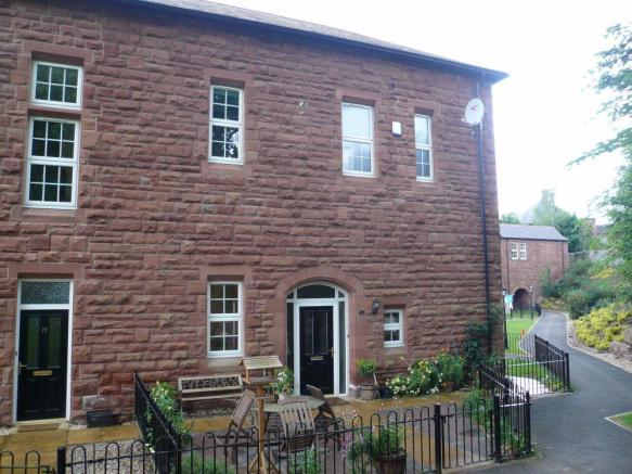 Property For Sale Parkland Village Carlisle