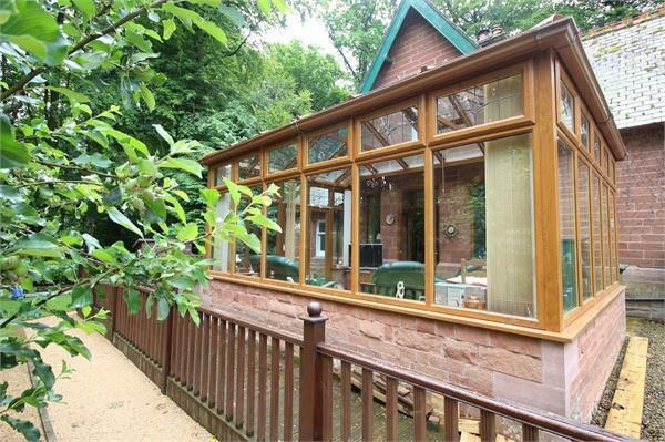 Conservatory Extern