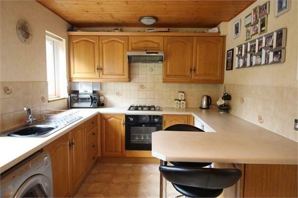 Breakfast Kitchen (
