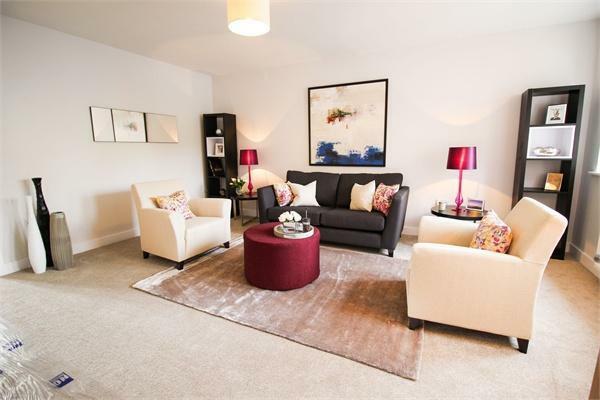 Lounge - furnished