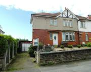 Royds Avenue semi detached property for sale
