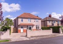 Detached property for sale in Bare