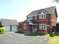 Detached house in Swift Gardens, Heysham