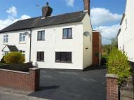 3 bed semi detached house in 38, The Green, Cheadle