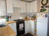 Terraced home for sale in Galgate